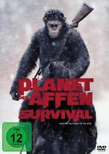 Planet der Affen - Survival -  DVD NEU/OVP
