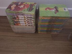 manga integrale Kenshin Le Vagabond