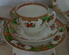 Unboxed Tea Cup & Saucer Green Royal Albert Porcelain & China