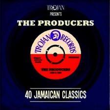 Various - Trojan Presents the Producers - CD