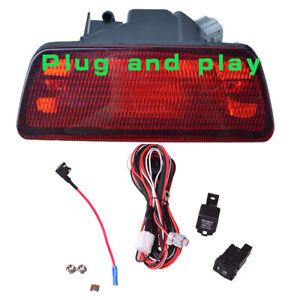 Rear Fog Light Lamps kit for Nissan Juke Rogue Murano