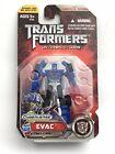 Transformers Universal Studios Evac Deluxe Class 2011 New