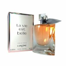 La Vie Est Belle Perfume by Lancome,3.4 oz L'EDP Spray for Women NIB HolidaySale