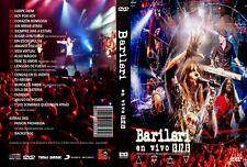 BARILARI - En Vivo DVD