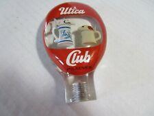 New listing Old Schultz & Dooley Beer Tap Handle Utica New York