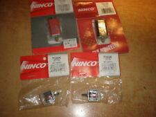NINCO  1/24 Slot Cars 4 engines    (ds46/N0733)
