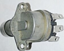 Headlight Dimmer Switch Motorcraft SW257 made by Delco Remy 1950's GM Hudson IH