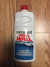 Bissell Carpet Cleaner Shampoo Concentrate