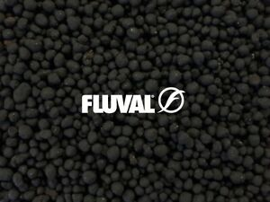 200g Fluval Fertilizer Gravel For Fast and Healthy Growth Plants, Shrimp Gravel