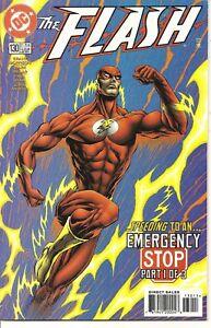Flash Set 1997 - 2003 DC