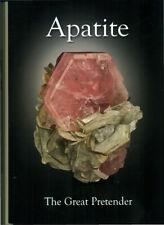 MINERAL monograph No. 17: Apatite