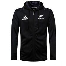 New Zealand All Blacks 2018/2019 rugby jacket hoodie S-3XL