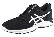 ASICS para Mujer Gel-Torrance Zapatillas Running T795N-9001 Blanco y Negro