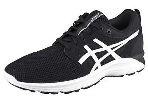 ASICS Women's Gel-Torrance Running Shoes running Trainers T795N-9001 Black White