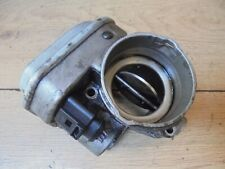 VW VOLKSWAGEN GOLF PLUS 2006 2.0 TDI BKD DIESEL THROTTLE BODY 987063363