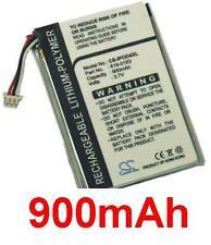 Batterie 900mAh Apple iPod U2 20GB Farbe Anzeige MA127