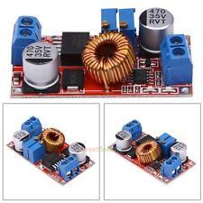 5A Constant Current Constant Voltage LED Driver Battery Charging Blue Module