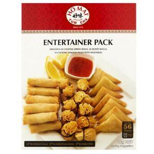 Ho Mai Frozen Yum Cha Entertainer Pack 1kg