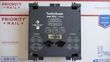 Rockford Fosgate Power 250x2 Dsm dual-mono punch old school skool usa amplifier