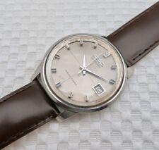 Men's Vintage SEIKO SPORTSMATIC Automatic Wristwatch 7625-8040 Caliber 7625D