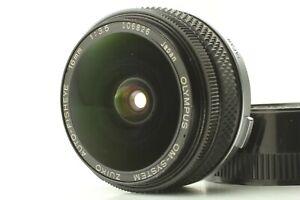 【EXCELLENT+5】 Olympus OM System Zuiko Auto 16mm Fisheye F3.5 Lens Japan Y165