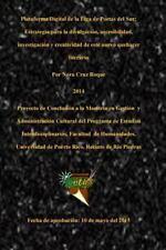 Plataforma Digital de la Liga de Poetas Del Sur: Estrategia de Divulgación,...