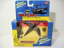 Johnny Lightning Batman 1930s Batgyro 1/64 Die Cast Model NIB Sealed NICE BOX