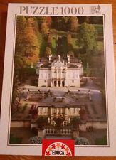Educa Sallent Castle of Linderhof Puzzle 1000 piece