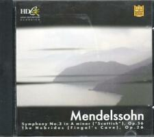 Lithuanian Chamber Orchestra Mendelssohn Symphony No. 3