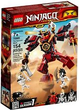 LEGO 70665 The Samurai Mech Ninjago Legacy BRAND NEW 2019 IN HAND !!