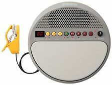 Korg Wavedrum mini Yellow Percussion Synthesizer Electric Drums NEW