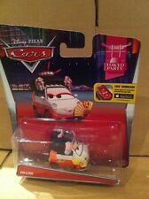 "DISNEY CARS DIECAST - ""Okuni"" - Tokyo Party - New 2015 Card - Combined Postage"
