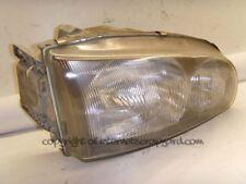 Mitsubishi Delica L400 2.8 94-96 OSF drivers side headlamp headlight