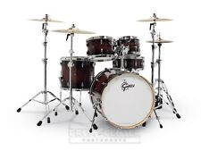 Gretsch Renown 4 Piece Drum Set 20/10/12/14 Cherry Burst - Rn2-E604-Cb