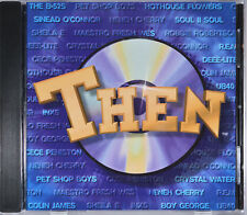 Then by Various Artists (REM, UB40, INXS...more) [Canada - Universal 1999]- NM/M