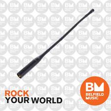 AKG GN-30E 30cm Gooseneck w/ XLR Capsule Req Mic Microphone GN30E- BNIB - BM