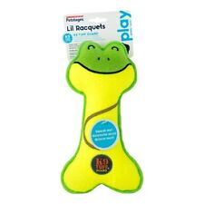 Petstages Lil' Racquets Dog Toys | Dogs