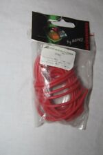A2 PRO - Fil silicone AWG16 - 1,32mm2 Rouge 5 m  - REF 17161 neuf