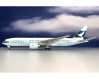 JC Wings XX2478 Cathay Pacific Boeing 777-200 B-HNL Diecast 1/200 Model Airplane