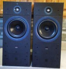 FREE SHIPPING! Bowers & Wilkens Matrix 2 Series 2 Loudspeakers Speakers, B & W