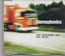 Stereophonics-The Bartender And The Thief cd maxi single