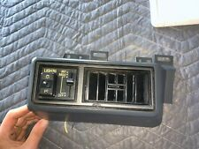 Used 1993 Oldsmobile Cutlass Supreme 2 Door; Headlights, Dimmer Switches #P24
