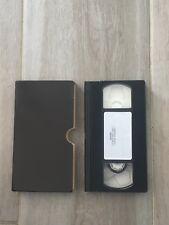 Queen - VHS Videotape A Winter's Tale