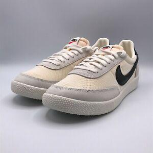 Nike Men's Size 10 Killshot OG Team Orange Black Sneakers Shoes New DC7627-100