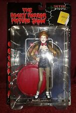 Columbia Rocky Horror Picture Show Action Figure Vital Toys Time Warp 2000