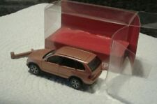 HERPA 1/87 BMW X5 RAME MET. MINT IN BOX