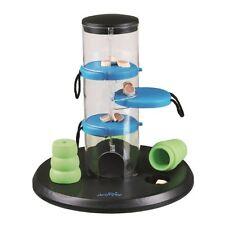 Trixie dog activity gambling tower 25 cm × 27 cm jouet jeu enfants jouer cadeau pet su