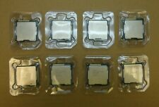 8 x Intel Core i3 - 5 x SR0RG, 2 x SR0RK, 1 x SR0RH Socket 1155 Processors CPUs
