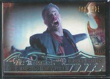 Farscape Season 2 Behind The Scenes Chase Card BK21