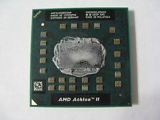 AMD Athlon II 2.2GHz Laptop CPU Processor P340 AMP340SGR22GM (J12-03)